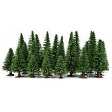 Gaugemaster GM 123 Spring FIR Trees