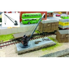 Gaugemaster GM 418 Fordhamption  Loading Crane kit