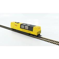 Gaugemaster GM 2250101 N gauge  Track cleaning vehicle
