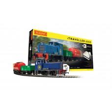Hornby R1271M iTRAVERLER TRAIN SET