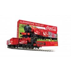 Hornby R1276M SUMERTIME TRAIN SET