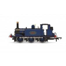 Hornby R30005x Bodiam Terrier locomotive