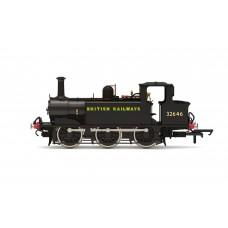 Hornby R30006x B.R.Terrier locomotive