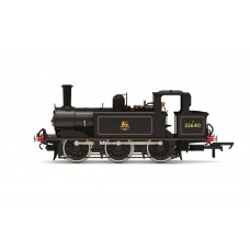 Hornby R30008x B.R.Terrier locomotive
