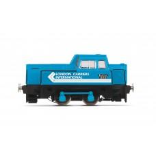 Hornby R30009 Sentinel locomotive