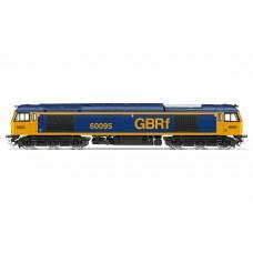 Hornby R30025 class 60 locomotive