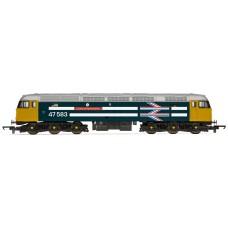 Hornby R30040 TTS class 47 locomotive
