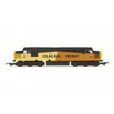 Hornby R30041 TTS class 37 locomotive