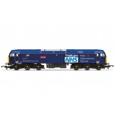 Hornby R30042 TTS class 47 locomotive