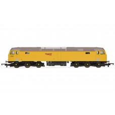 Hornby R30043 class 57 locomotive