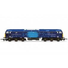 Hornby R30046 class 47 locomotive
