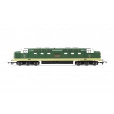 Hornby R30048  TTS class 55 locomotive