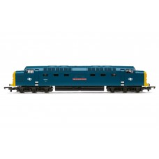 Hornby R30049  TTS class 55 locomotive