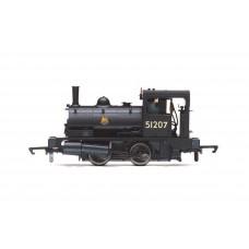 Hornby R3728 Pug Class 21 locomotive
