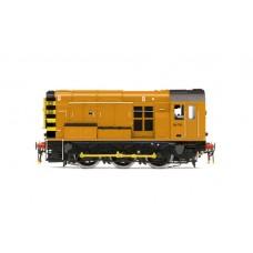 Hornby R3899 class 08locomotive