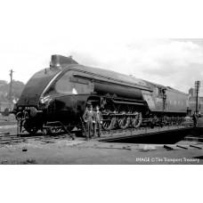 Hornby R3985 Lord Predident locomotive