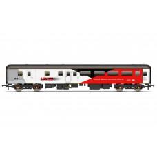 Hornby R40143 Loram Mk2F SO Coach