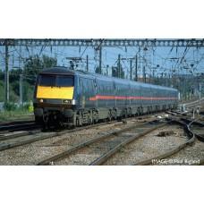 Hornby R40145 Mk4 TSOD Coach