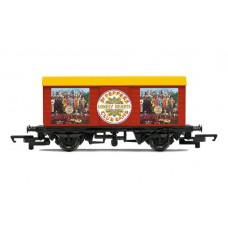 Hornby R60008 The Beatles sgt Peppers Wagon
