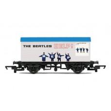 Hornby R60009 The Beatles Help Wagon