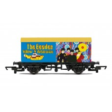 Hornby R60011 The Beatles Yellow Submarine Wagon