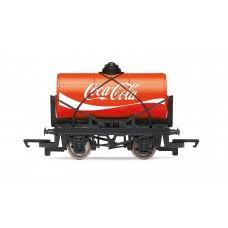 Hornby R60012 Coca-cola Tank Wagon