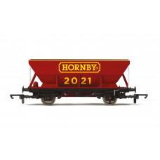 Hornby R60016 Hornby Wagon 2021