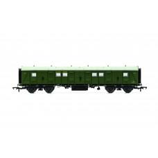 Hornby R60020 S.R. Luggage Van