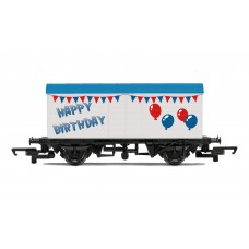 Hornby R60058 Hornby Birthday Wagon