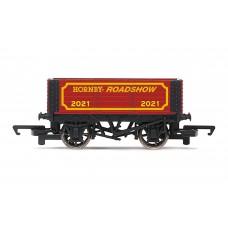 Hornby R60059 Hornby Roadshow 2021 Wagon