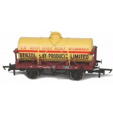 Oxford Rail OR76TK2004 12 Ton Tank