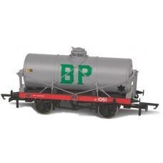 Oxford Rail OR76TK2007 12 Ton Tank BP