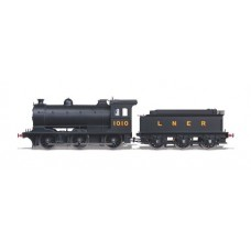 Oxford Rail OR76J27001