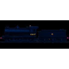 Oxford Rail OR76J27002