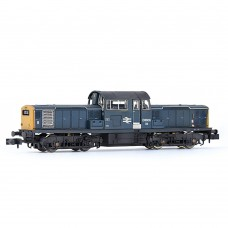 EFE Class 17 B.R.Blue