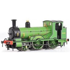 EFE LSWR Beattie well tank