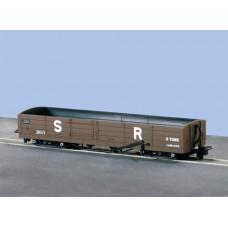 Peco GR-231 Open wagon bogie S.R.