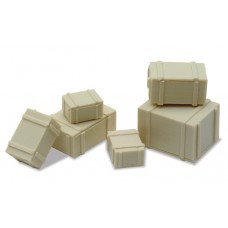 Peco LK-24 packing cases