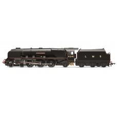 Hornby R3681LMS Princess Coronation class locomotive