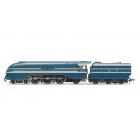 Hornby R3715 LMS Princess Coronation class locomotive Princess Alexandra