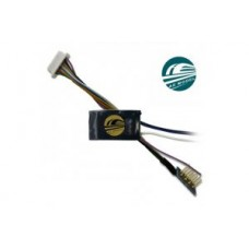 DCC Concepts  AED AE Model 8 pin mini decoder