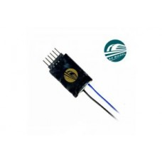 DCC Concepts AE Model 6 pin decoder