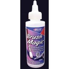 DELUXE AC19-brush magic