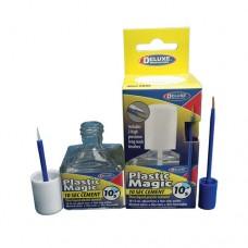DELUXE AD-83 plastic magic