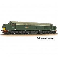 Graham Farish 371-185 class 40 B.R. Green