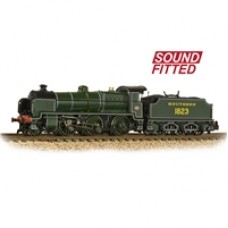 Graham Farish 372-934DS N CLASS Sound fitted