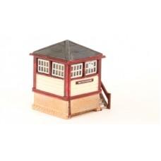 Graham Farish 42-182 N Scenecraft  ground frame hut