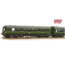 Graham Farish 371-887DS Sound class 108 3 car