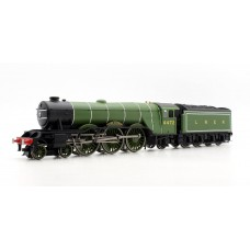 LNER 4-6-2 Flying Scotsman A1 Class Locomotive with TTS Sound