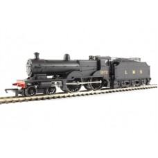 Hornby R3276 Fowler LMS Compound Locomotive